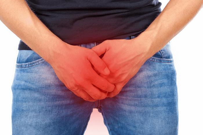 Какие выделения опасны для Мужчин