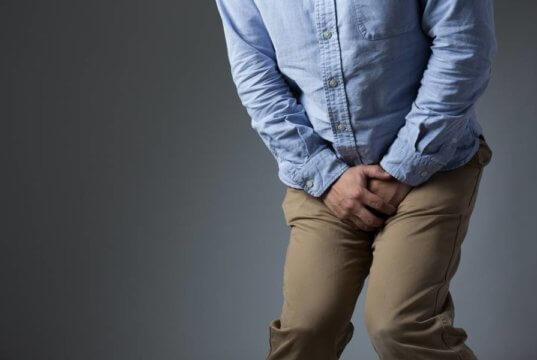 Жжение в мочеиспускательном канале у мужчин