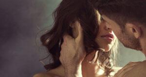 возбуждение и выделения у мужчин перед сексом