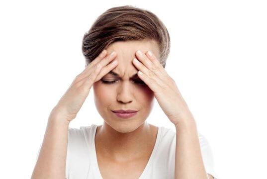 Выделения из влагалища во время менструального цикла